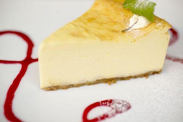 Cheesecake : testez la recette new-yorkaise