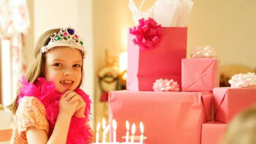 Organiser la fête d'anniversaire parfaite pour son enfant