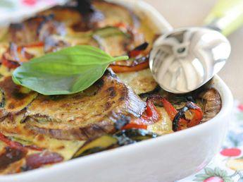 Réussir son gratin de légumes