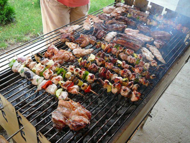 Quelques conseils pour un barbecue réussi !