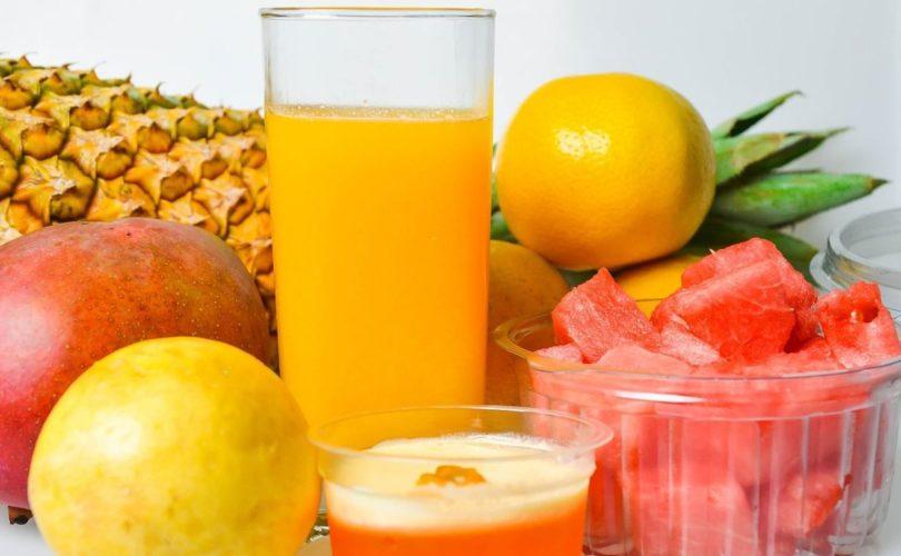 Quels sont les bienfaits des jus frais ?